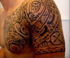 55 zodiac armour tattoos on chest