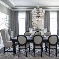 innovative modern dining room colors with best 25 gray dining