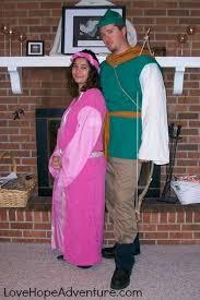 Maid Marian Halloween Costume 8 Diy Couples Costume Ideas Love Hope Adventure Marriage Advice