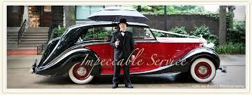 wedding rentals chicago about classic wedding car luxury wedding car rentals chicago il