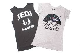 women u0027s star wars tops at kmart nz the kessel runway