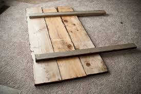Rustic Wood Headboard Impressive Diy Wooden Headboard Designs Awesome Ideas For You 2676