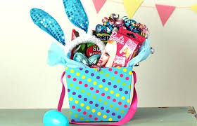 premade easter basket how to build your own easter baskets with family dollar family