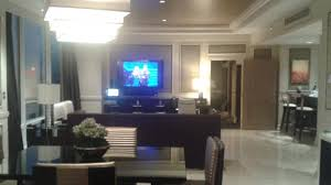 2 Bedroom Penthouse Suite Bedroom Stylish Two Penthouse In Las Vegas Aria Resort Casino 2