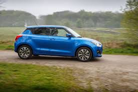suzuki 2017 suzuki swift 1 0 sz5 boosterjet shvs review