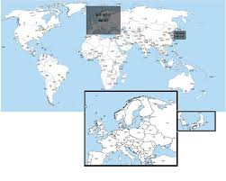 Map Quizzes Dots On Map 200 World Cities Quiz By Purplebackpack89