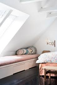 how to design a room with a sloped roof fall for diy