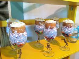 wine glass party favor bridal shower party favors cupcake wine glasses shower ideas wine