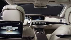 mercedes maybach interior 2018 2018 mercedes maybach s600 the most luxurious interior youtube