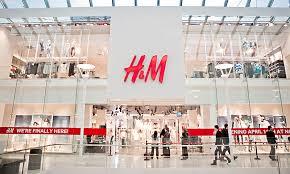 h m zara join louis vuitton hermès as best fashion brands