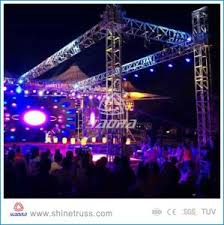 Truss Lighting China Aluminum Truss Lighting Truss Wedding Stage Truss China