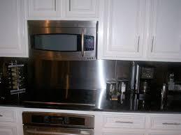 stainless steel kitchen backsplashes stainless steel tile backsplash stainless steel tile backsplash