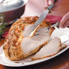 rosemary turkey breast recipe gourmetsleuth
