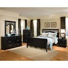 Hudson Bedroom Set Bobs Bedroom Furniture Modern Black Bedroom Furniture Expansive Cork