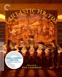 amazon com fantastic mr fox criterion collection blu ray