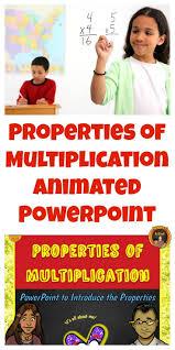 Identity Property Of Multiplication Worksheets Best 25 Identity Property Of Multiplication Ideas On Pinterest