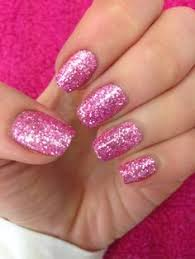 diy stunning shattered glass nails great how to instructions on