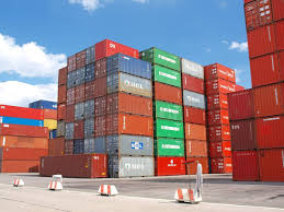 empty container repositioning costs shipping industry up to 20