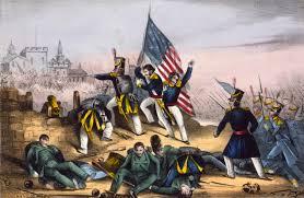 Bear Flag Revolt The Mexican War And Manifest Destiny