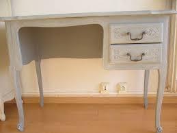 relooker un bureau en bois bureau relooké mes petites etoiles