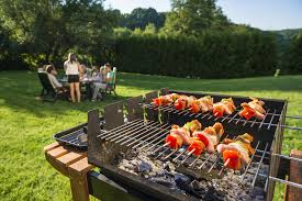 Backyard Bbq Grills by Enjoy Party With Having Barbecue Backyard Bbq Grill In Your