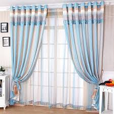Chocolate Curtains Eyelet Brown And Teal Curtains U2013 Teawing Co