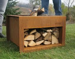 Firepit Wood Diy Portable Wood Burning Pit Fireplace Design Ideas