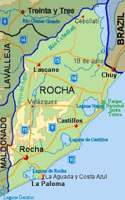 rocha rocha rocha department