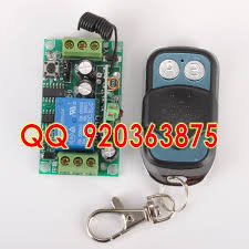 sliding door light switch automatic dc12v 1ch rf 315mhz 433mhz radio power switched system automatic