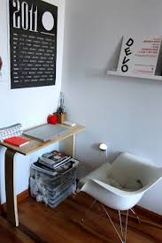 Ikea Small Desk Inspiration For A Few Diy S For The Home Office