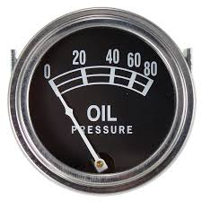 abc005 0 80 psi oil pressure gauge for massey ferguson to30 35