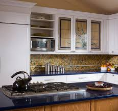 stained glass windows for kitchen cabinets add color and style to your home with stained glass