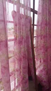 Pink Polka Dot Curtains Appealing Style Of Curtains For Bedroom Trends With Window Pink
