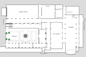 Famous House Floor Plans The Ebell Of Los Angeles U2013 Famous Filming Locations