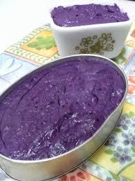 ube halaya pinoy special pinterest filipino desserts jello