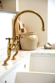 fancy kitchen faucets vintage style kitchen faucets traditional bridge faucet vintage