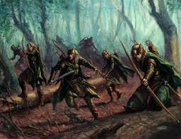 wood elves warhammer wiki fandom powered by wikia