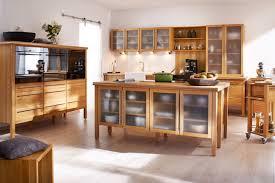 vollholzküche modern mit stil die holzküche in verschiedenen ausführungen