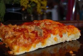 cuisine tunisienne pate au thon recette ée de la pizza tunisienne juste1kif