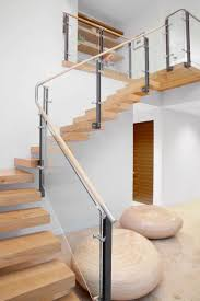 Glass Stair Rail by 17 Best Stairs Images On Pinterest Stairs Architecture And Home