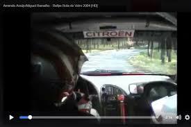 si e auto sport saudades de armindo araújo e do saxo kit car este vídeo é para si