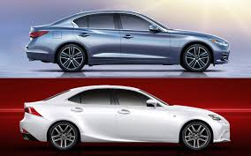 lexus is300 for sale by dealer 2014 infiniti q50 vs 2014 lexus is by the sales numbers 2013