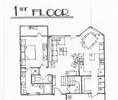 security guard house floor plan 16 best floor plan images on pinterest evacuation plan floor