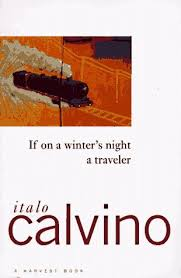 if on a winter s a traveler by italo calvino