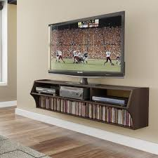 Livingroom In Spanish by Interior Furniture Wonderful Floating Tv Cabinet Design For