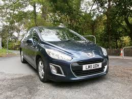 peugeot open top cars used peugeot 308 cars for sale motors co uk