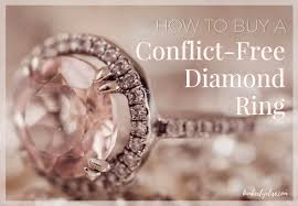 conflict free engagement rings a guide to buying a conflict free diamond ring elise