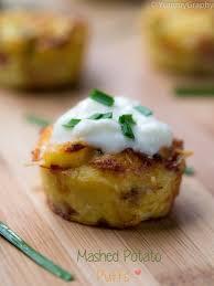 mashed potato puffs yummygraphy