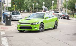 2017 dodge charger daytona 5 7l test review car and driver
