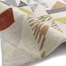 Harlequin Rug Fiona Howard Harlequin Rug Fh02 Modern Abstract Designer Wool Rug